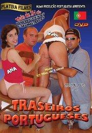 Traseiros Portugueses